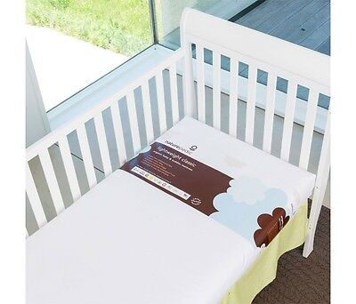 *BRAND NEW* open box Naturepedic Baby and Toddler Crib Mattress- MC20