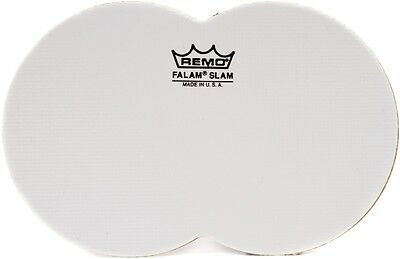 Remo Falam Slam Double Pedal Impact Patch - 4""