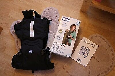 Chicco Baby Carrier Easy Fit - Brand New