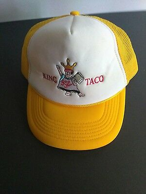 king taco hat