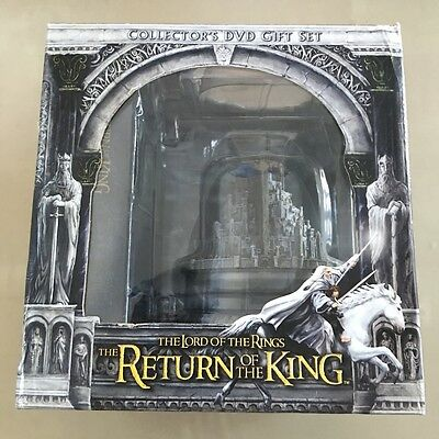 The Lord of the Rings: The Return of the King (Five Disc Collectors Box Set)