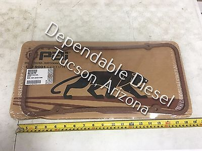Stamped Rocker Cover Gasket for Detroit Series 53. PAI P/N 631277 Ref.# 5147994