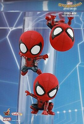 Pre-Order Hot toys Cosbaby Spider man ( home coming version) COSB369 - box set