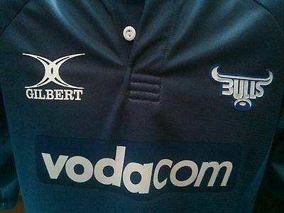 Vodacom Bulls rugby jersey South African Rugby Union