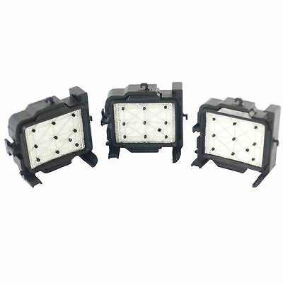 3PCS Cap Capping Unit For Roland FH-740 RA-640 VS-640 / VS-540 / VS-420