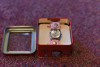 Betty Boop Womens watch