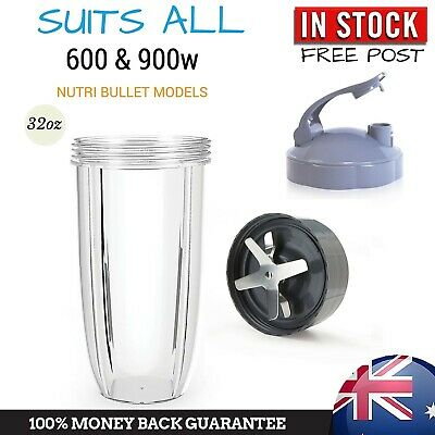 Colossal Cup Extractor Blade Flip Top Suit Nutribullet 600 900 Nutri Bullet Mode
