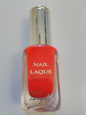 NEUF BY TERRY  Vernis à Ongles  Nail Laque Terrybly - N° 5 ROUGE