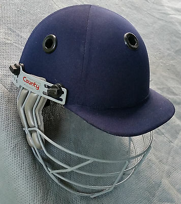 Cricket Helmet - County