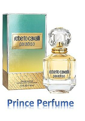 ROBERTO CAVALLI PARADISO EDP NATURAL SPRAY VAPO - 50 ml