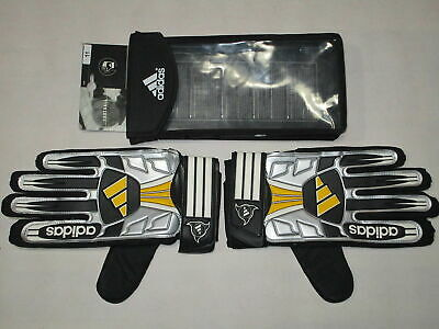 Adidas Valence Negative Cut Torwart Hand Schuhe Fussball Goal Keeper Gloves 9