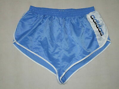 Adidas Shorts Short Sprinter Pant Vintage Deadstock Nylon Glanz West Germany 5 S