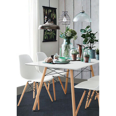 Clearance Sale Set of 4 Eames Style Designer Lounge Living Room Dining Chairs