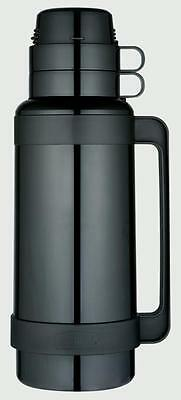 Thermos Mondial 32 Flask Assorted Colours 1.8L Portable Outdoor New