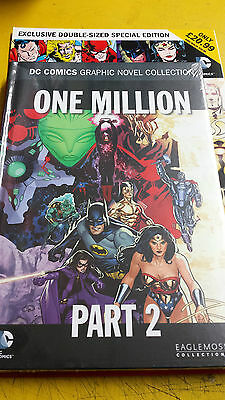 Dc Comics, =Graphic Novel Coll, = Special Edition, =One Million= P/2