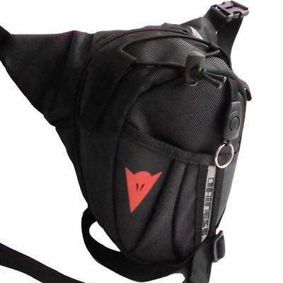 Drop Leg Bag Package Knight Waist Backpack For Bike Cycle Motorcycle Outdoor