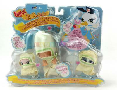 MGA Entertainment Spielset MGA - Bratz Lil Angels Secret Surprise ab 4+  Jahre
