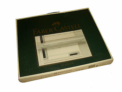 Sign Plate Faber Castell TK System plus A3 35