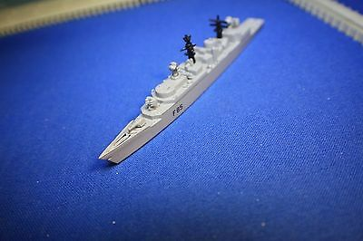 HMS Cumberland  F85 Triang Minic Ships Type 22 unboxed