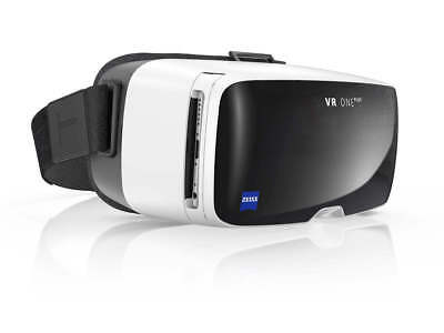 "Zeiss VR ONE PLUS 3D VR Glasses Headset 4,7 "" Bis 5,5 Zoll Smartphone"