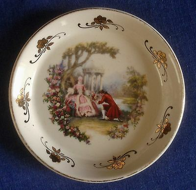 Vintage Lord Nelson Pottery. Dish.