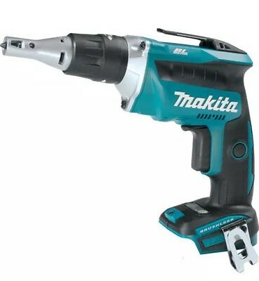 NEW Makita XSF03Z 18V Lithium-Ion Brushless Cordless Drywall Screwdriver