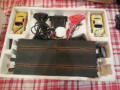 Scalextric race set due to my retirement sale