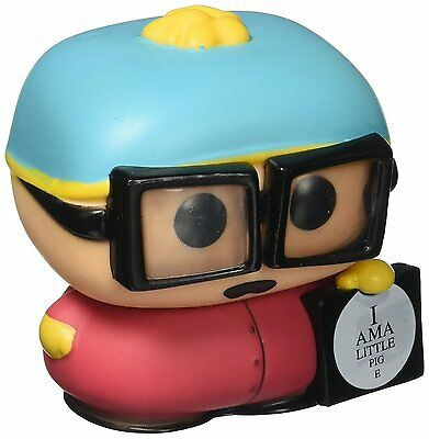 Funko Pop Vinyl - Southpark - 'Cartman' Figure - Damaged Box.