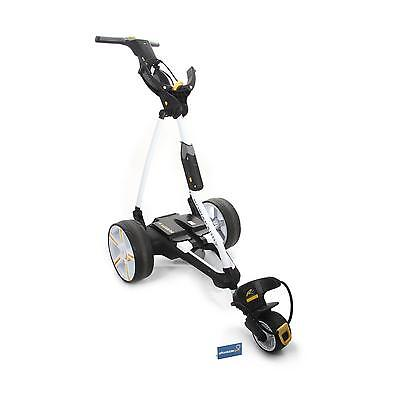Powakaddy FW5 Second Hand Electric Golf Trolley