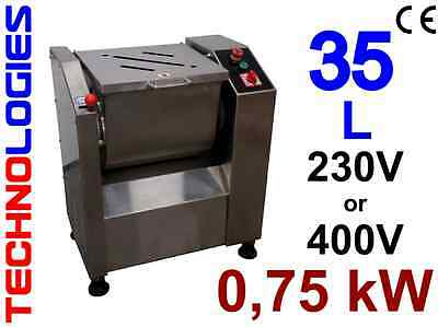 Meat Filling Vegetables Mixer 35 L - Electric / New - On Stock!