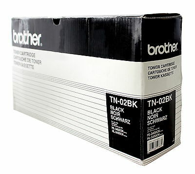 GENUINE BROTHER TONER CARTRIDGE JOBLOT Total 35 Toner Cartridge