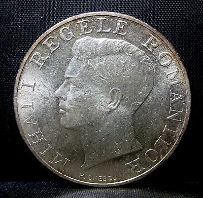 1941 Romania 250 Lei ✪ Bu Uncirculated ✪ L@@k Now 250L Km-59 ◢Trusted◣
