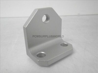 Angle Bracket For Sensor OGP281 Tapped Hole M8 (New No Box)