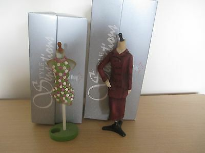 The Latest Thing,Fashion Figurine, Boxed Out of this world +Sutiable sophistaced