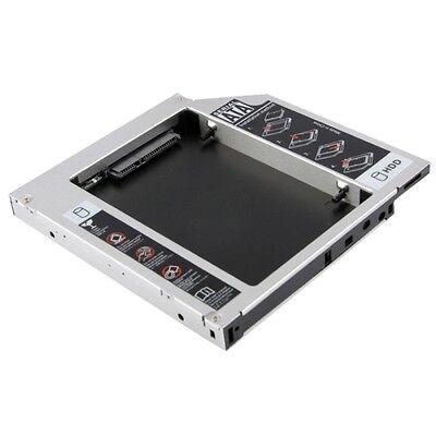 S-Hdd-0122_Sun 2.5 Inch Universal Second Hdd Caddy, Ide To Sata Hdd Hard Drive C