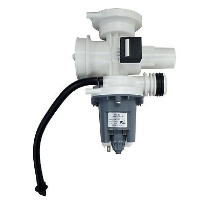 Supco LP1585L Washer Pump