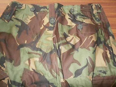 British Army 68 P.Trousers Size 30-32 inch Waist Size 4.  Beautiful.Lightly used