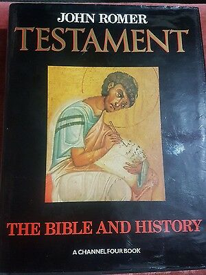 Testament The Bible and History