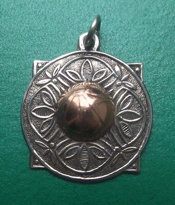 Gaa Silver Medal Inter Firm Football Championship Won By Sunbeam 1962