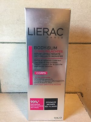 Lierac Body Slim Zones Relachees Serum Lifting Fermete 75Ml