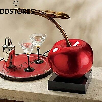 Design Toscano Cherry on Top moderne Statue