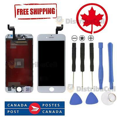 For iPhone 6S Replacement Touch Screen Digitizer LCD Free Tools & Tempered Glass