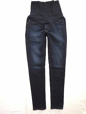 AG Adriano Goldschmied Jeans size 26 Legging skinny A Pea in the Pod Maternity