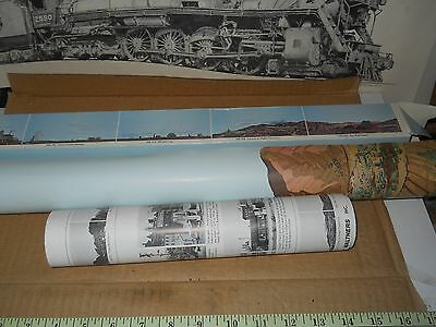 Walthers Any Scale 949-708 Instant Horizons Country to Desert Transition 36X24 i