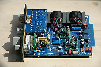 Capi VC528 'Missing Link v2' API-style console channel, Audio Bacon ML2 - no.1