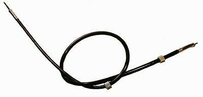 Yamaha  WR250F   WR250 F   Speedometer Cable   01-05   Motion Pro 05-0015