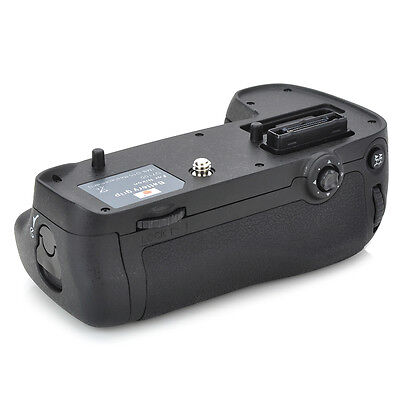 MB-D15 Multi-Power Shutter Battery Grip for Nikon D7100 SLR Camera