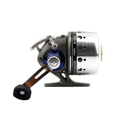Daiwa Silvercast -A Reels  SC 80A | 100A | 120A + FREE 10-Pack Inline Spinners