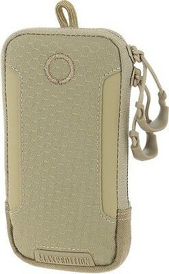 Maxpedition PHPTAN AGR iPhone 6 Pouch Padded Interior Tan