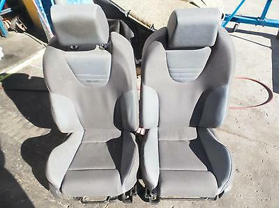 Ford Focus Complete Interior Xr5 Front & Rear Seats